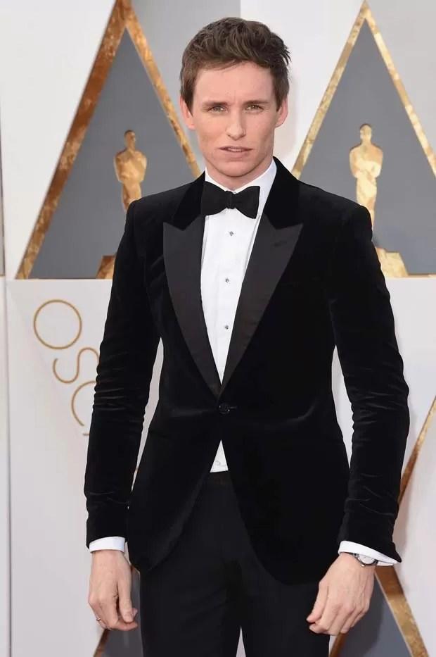Os mais elegantes do Oscar 2016  GQ  Moda masculina