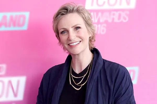 Jane Lynch (Foto: Getty Images)