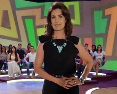 Look do dia 14/01 (Foto: Encontro com Fátima Bernardes/TV Globo)
