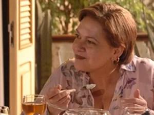 Regina Dourado na novela 'América' (Foto: Divulgação/TV Globo)