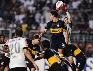 Corinthians x Boca Juniors (Foto: Marcos Ribolli)