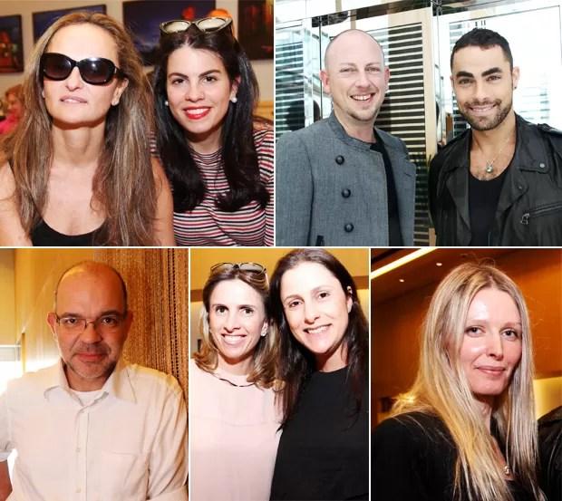 Lanvin apresenta vero 2013 com almoo fashionista em So Paulo  Vogue  Festa