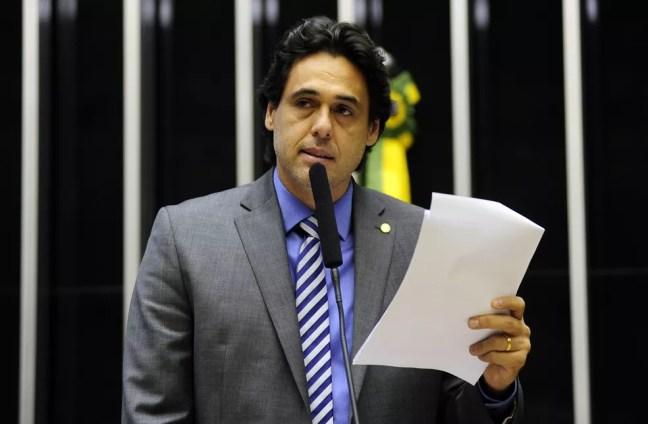 Danrleei — Foto: Gustavo Lima / Câmara dos Deputados