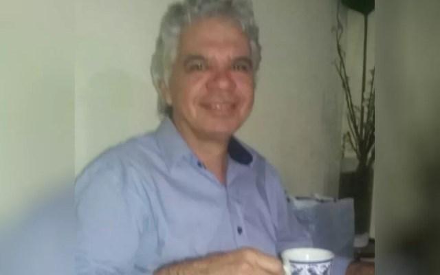 Mauro Junqueira tenta se candidatar sem ser filiado a partido político, em Goiás (Foto: Reprodução/WhatsApp)