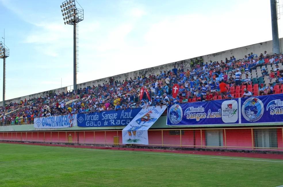 Atlético-AC anuncia promoção de ingressos para jogo contra xará mineiro (Foto: Quésia Melo )