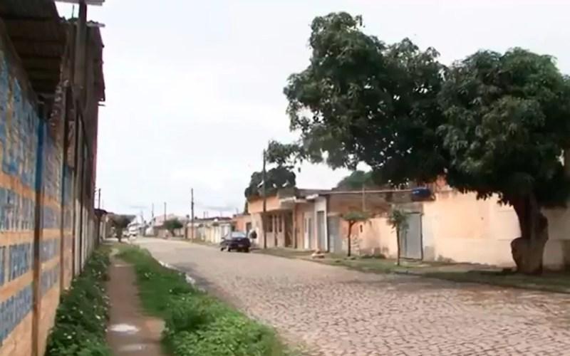 Casos ocorrerão no bairro de Asa Branca, em Feira de Santana (Foto: Reprodução / TV Subaé)