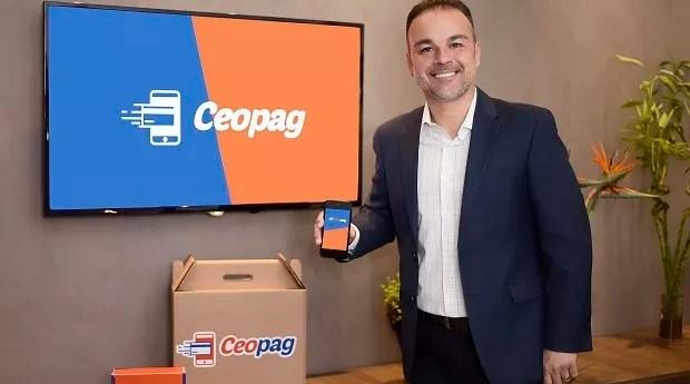 Kawel Lotti, fundador da Ceopag (Foto: Divulgação)