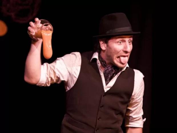 Itatiba recebe o espetáculo teatral 'Enquanto houver Encanto' (Foto: Divulgação)