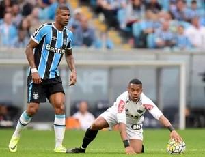 Grêmio x Atlético=MG (Foto: Futura Press)