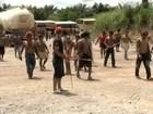 Indígenas devem desocupar sítio Belo Monte, no Pará, nesta quinta
