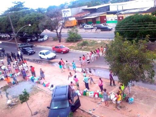 A partir desta quarta-feira (11) as visitas íntimas e sociais estão suspensas nos presídios do Rio Grande do Norte (Foto: Divulgação/Polícia Militar do RN)