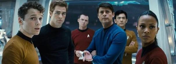 Globo exibe Star Trek na Sessão de Gala