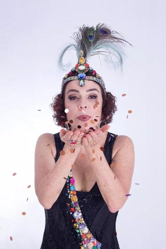 Françoise Forton (Foto: Janderson Pires)