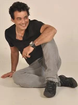O cantor Renner Reis (Foto: Divulgação)