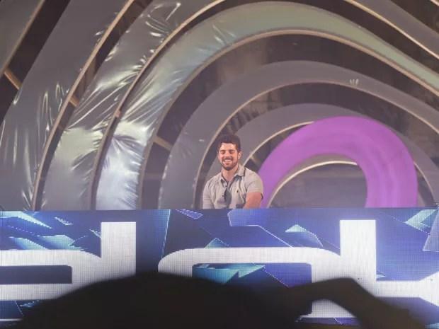 DJ Alok (Foto: Elias Dantas/Ag. Haack)