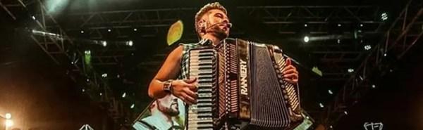 Ranniery Gomes — Foto: Divulgação