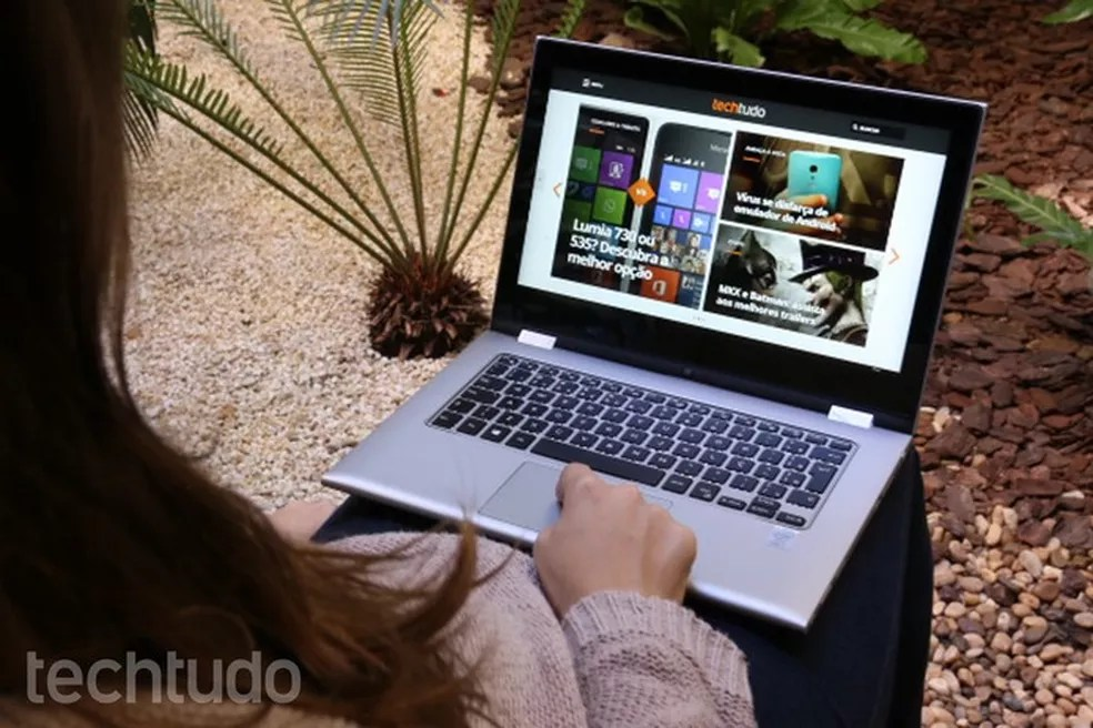Alterar o DNS pode aumentar a velocidade no carregamento de sites — Foto: Raíssa Delphim/TechTudo