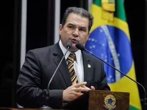 eduardo lopes - Nove ex-ministros de Dilma devem julgá-la no plenário do Senado; Confira nomes