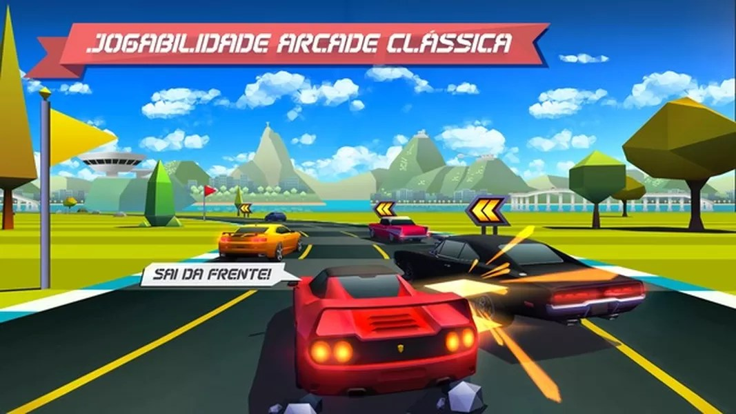 Roblox Car Wallpaper Horizon Chase Jogos Download Techtudo