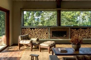 15 casas de campo para inspirar a decoração Casa Vogue
