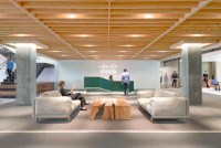 O design que agrada os funcionrios - Casa Vogue   Ambientes