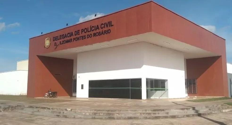 Base integrada do Cidade do Povo foi inaugurada em janeiro do ano passado — Foto: Murilo Lima/CBN Amazônia