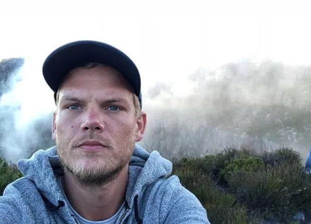 O DJ Avicii, de 28 anos,  se suicidou (Foto: Reprodução/Instagram)