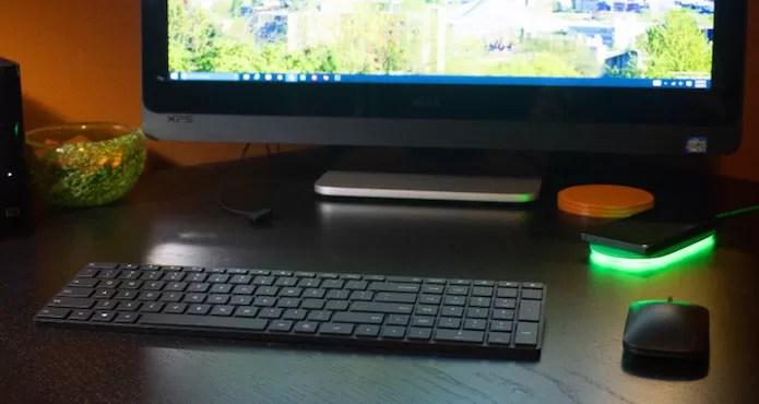 Microsoft revela novo conjunto de teclado e mouse Bluetooth com design elegante  Notcias  TechTudo