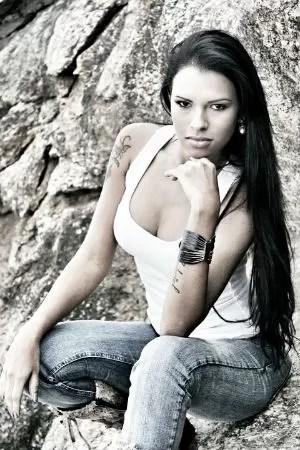 Ariadna Arantes (Foto: arquivo pessoal)