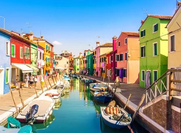 ruas-mais-bonitas-do-mundo (Foto: ThinkStock)