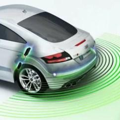 Vw Polo Wiring Diagram How To Wire An Outlet Como Funcionam Os Sensores De Proximidade | Dicas E Tutoriais Techtudo