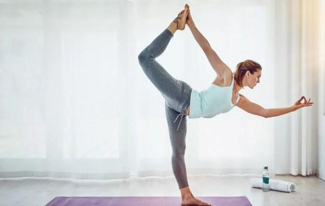 A técnica que ajuda a deixar os exercícios físicos mais fáceis — Foto: Getty Images/BBC