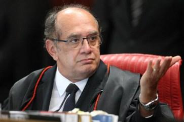 O ministro Gilmar Mendes (Foto: Roberto Jayme/ SCOI /TSE)