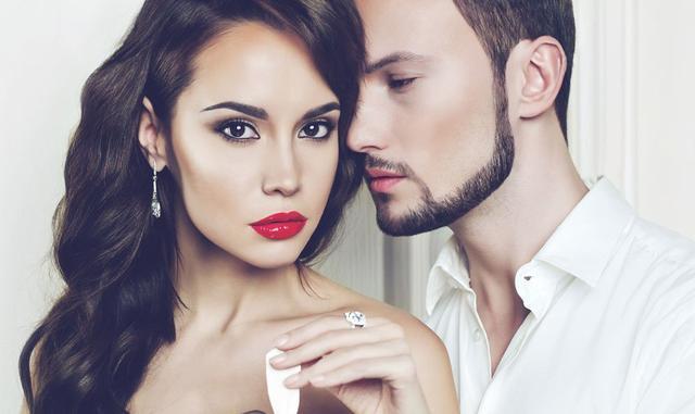 男人對一個女人動心的時候。一般都會有這5個表現-haoyunmyt.com - 好運加油贊