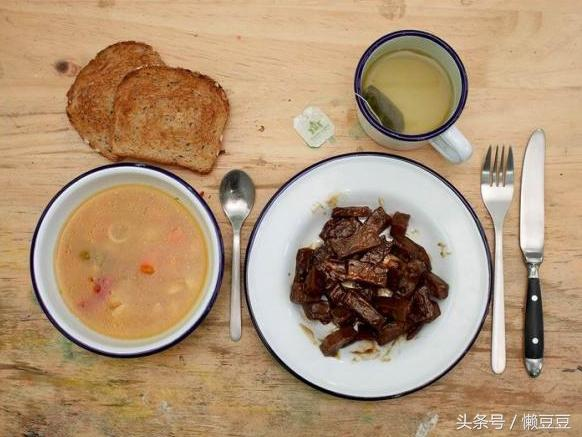 美國攝影師記錄下10個死囚為自己點的最後一餐,最後一個很特別.....-haoyunmyt.com - 好運加油贊