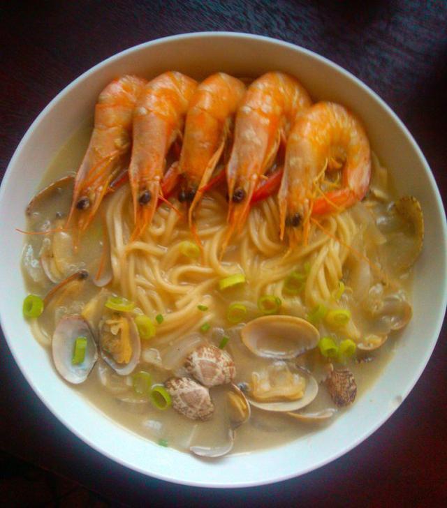 10種麵條的做法。簡單易學的家常美味。味道不輸麵館飯店-haoyunmyt.com - 好運加油贊
