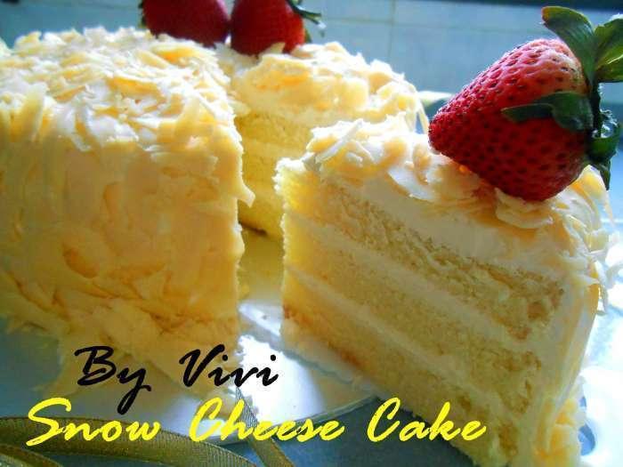 8 款蛋糕食譜大公開 ~ 每一款都有超詳細做法哦!趕快來看看吧!-haoyunmyt.com - 好運加油贊