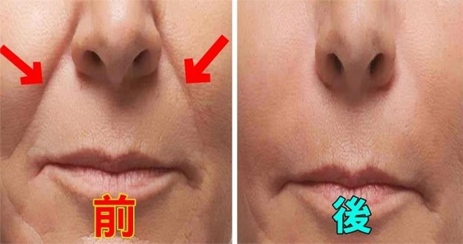 每天4招「臉部運動」。一個禮拜後肌膚更年輕。法令紋都不見了! - 讀讀