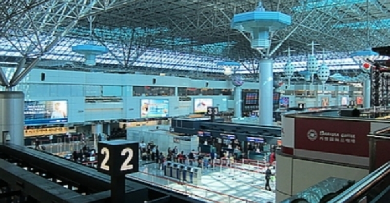 桃園機場竟然有「六個免費隱藏版高級服務」!外國人全都羨慕了啊! - 讀讀