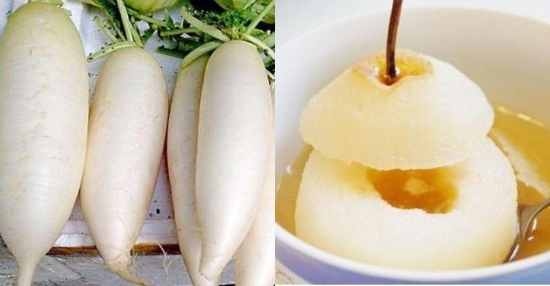 冬季乾燥「補水」很重要!教你「生吃蘿蔔熟吃梨」補水化痰效果好 - 愛經驗