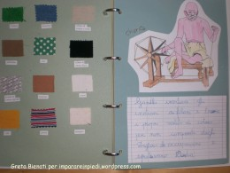 notebook tessitura