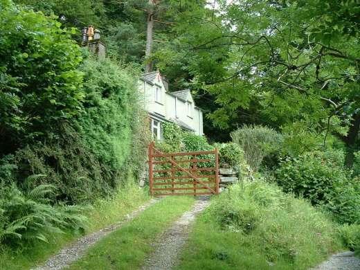 Brockstone Grasmere holiday rental cottage