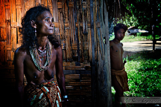 5 Amazing Tribes Still in Existence