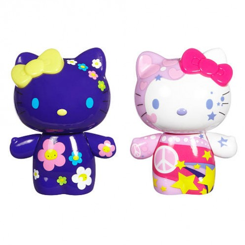 Hello Kitty Toys