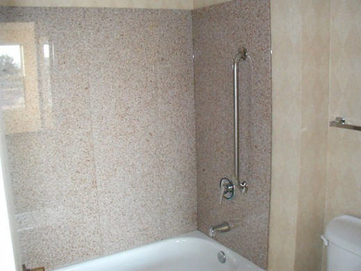 DoItYourself Bathroom Remodeling Tub Surrounds