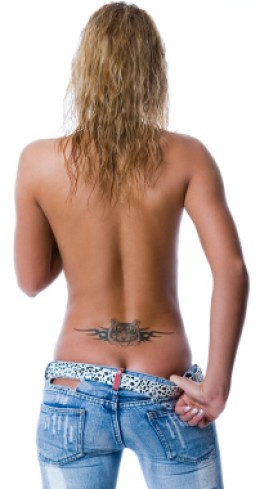 Female Tattoo Gallery. Stop! Please keep reading. All ladies wishing