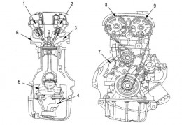 2000 Ford focus zetec engine diagram
