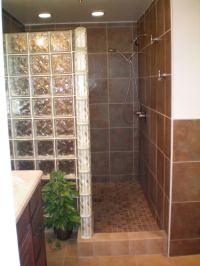 Tiled Doorless Walk In Shower Sizes | Joy Studio Design ...