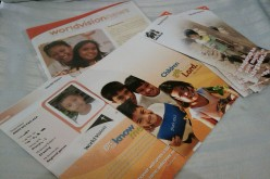 I've already sponsored one child...and it really made me happy! How about you?