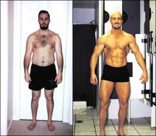 Charles Bronson Solitary Fitness Pdf